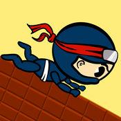 超级忍者坡赛车 - 疯狂的下坡速度赛车 1.4