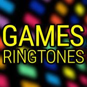 游戏铃声. 免费复古通知,提醒,短信和闹钟声音。设置您的自定