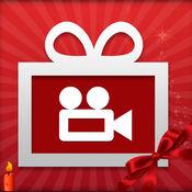 视频问候语的创造者:让定制的圣诞节,新年,情人节电子问候 1.3