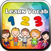 编号123  - 宝贝学校着色闪存卡学习游戏为幼儿童装。 1