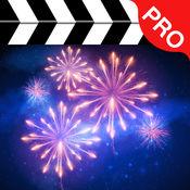视频特效制作(专业版)- 趣味动态粒子视频编辑器 1