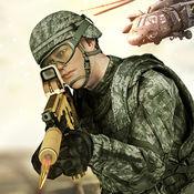 愤怒的狙击手射击 1