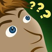 超级竞猜高手冠军 - 圣经问答游戏智力小脑力儿童教育猜数