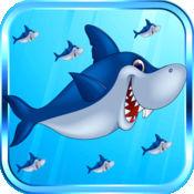 超级鱼翅 - 疯狂跳水冒险挑战的游戏! 4.5