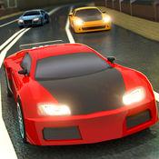 跑车 赛车 游戏 ...