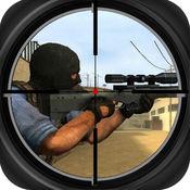 致命打击:反恐狙击(城市保卫战) 1.0.0