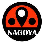 名古屋旅游指南地铁路线离线地图 BeetleTrip Nagoya trave