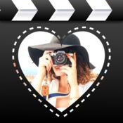特效视频编辑器 - 给视频添加边框动画,制作创意的视频 1.1