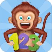 适用于学前班和幼儿园儿童的数学游戏 3.1