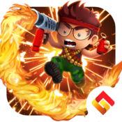 RAMBOAT - 射击冲刺,运行跳跃的游戏! 2.7.8