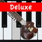 西塔钢琴豪华 1