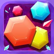 六边形消除—方块消除,开心生活益智力小游戏 1.01