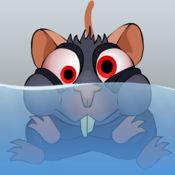 老鼠必须死