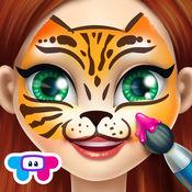脸彩派对——儿童趣味配色 1.2