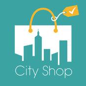 CityShop城市生活購物網 2.20.0
