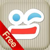 Facinate Free - 可笑面子 1.4.0