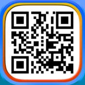 快速QR码扫描仪和阅读器 - 扫描条形码, QRCode的,标识和标签