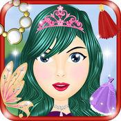 童话装扮公主 1