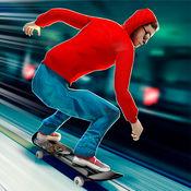 11 天天地铁滑板大冒险 - 卡通少年酷跑 1.6.2