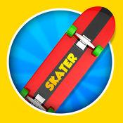 滑冰 公园 星 : 滑板 模拟器 1