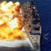 战舰与潜艇 - 大...