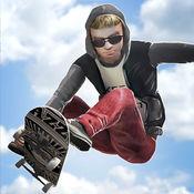 超级滑板大冒险 - 天天狂野天空跑酷世界 1.6.0