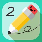 素描绘画板2 - 概念照片涂鸦手绘设计工具