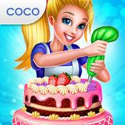3D模拟蛋糕师 1.3