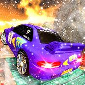 真正的汽车比赛:...