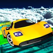 天空驱动汽车特技停车3D 1