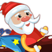 圣诞节圣诞老人...