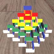 多米诺世界 - 创建真实多米诺世界 2