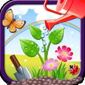 童话公主花园 — — 园艺和自然爱好者免费 & 有趣的游戏 1