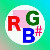 Color Checker Free - 网站(博客)的色彩设计师/仿真器/混频