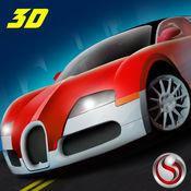 真正的赛车3D - 没有必要限制汽车快你疯狂驾驶的速度 1.2