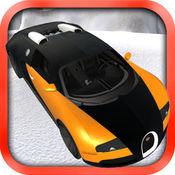 真正的汽车模拟器3D 5.1