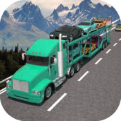 真正的汽车运输车卡车 1.1