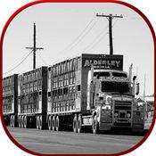 真正的货运卡车运输叉车挑战 1