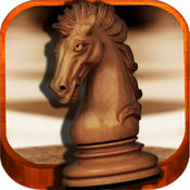 真正的国际象棋...
