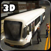 真正的城市公交车驾驶3D模拟器2016年 1.2
