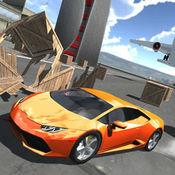 真实 市 汽车 驱动程序 sim 2017年 1