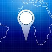 坐标 - 计算和转换地图上的GPS位置 3.2.5