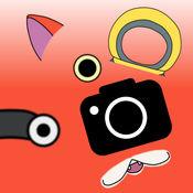 妖怪化装照相机 1.2