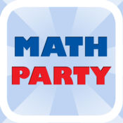 Math Party - 专为小孩和成人设计的多人趣味游戏 2.2