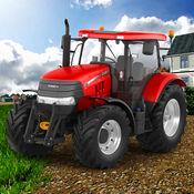 真实 农业 车辆 模拟器 游戏 - ZD 村 1