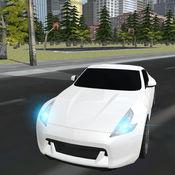 真正的快速汽车驾驶模拟器