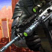 真正的流氓狙击手:刺客游戏