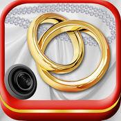 婚纱礼服照片编辑器  1