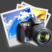 ZGR-1 Nikon GPS定位单元及定时遥控快门线 2.4