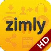 Zimly HD:所有在一个媒体播放器,支持自动转换 3.29.508